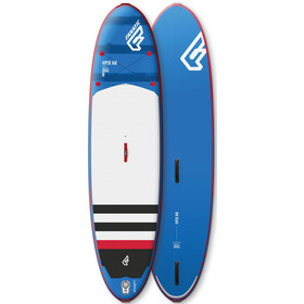 Fanatic Viper Air Windsurf - Tablas - 355 azul/Plateado
